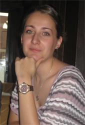 Evelina Staikova