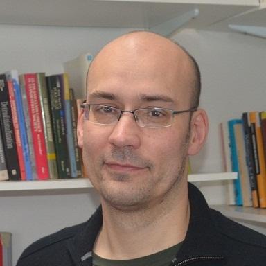 Michal Garapich